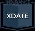 Insurance Xdate